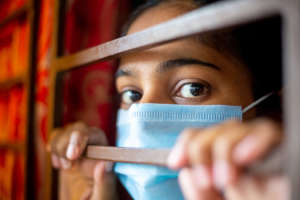 Empower and protect Dalit girls during lockdown