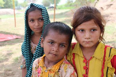 Free School for Underprivileged Children Pakistan