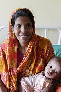 Cleft Surgery for Poor Children in Bangladesh