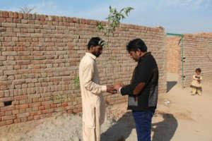 Plant Tree: Save Pakistan