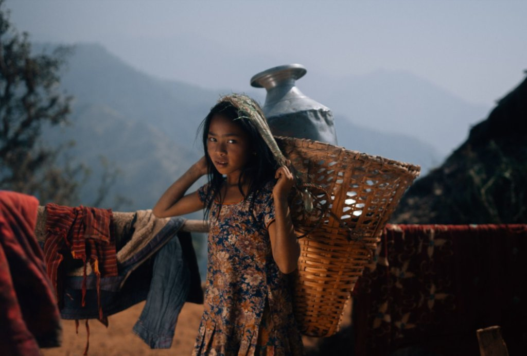Help 557 rural Nepalese with access to clean water