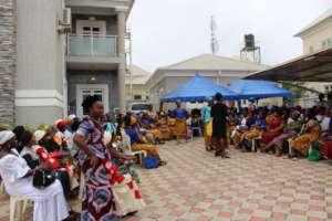 WEWE widows program