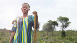 Stand Up for Women's Land Rights in Tanzania