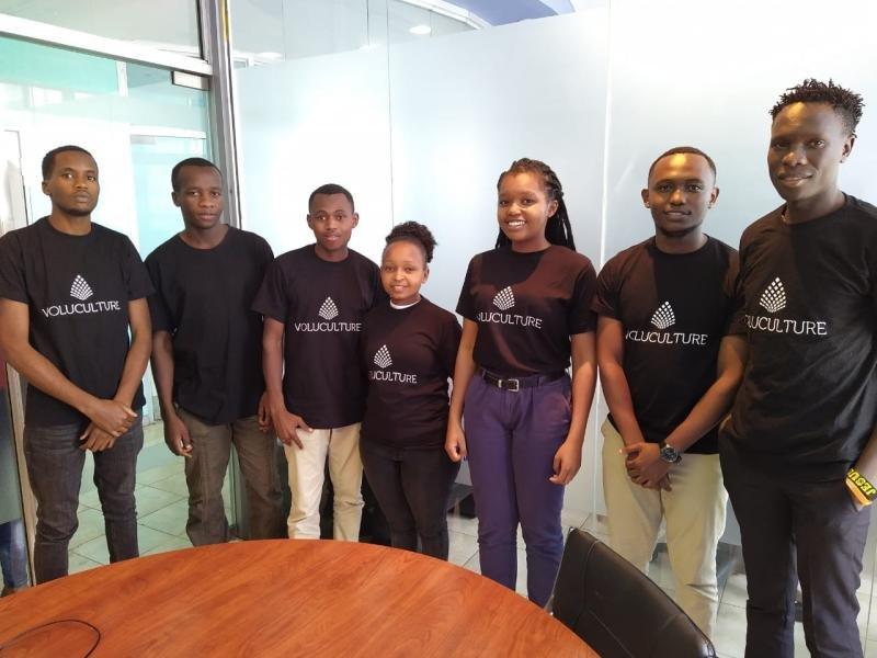 Help 500 Kenyan Nonprofits Move Volunteers Online