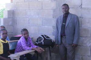 School Director of College Les Sophos