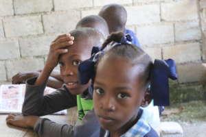 Help US Send 220 Children To School in Haiti