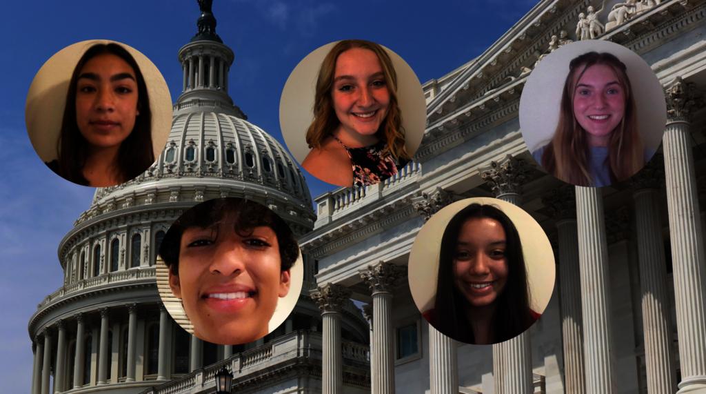 Los Alamitos Students Creating Change