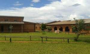 BeeHive School - Secondary School Construction #1