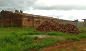 BeeHive School - Secondary School Construction #4