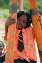 BeeHive strongly encourages the education of girls