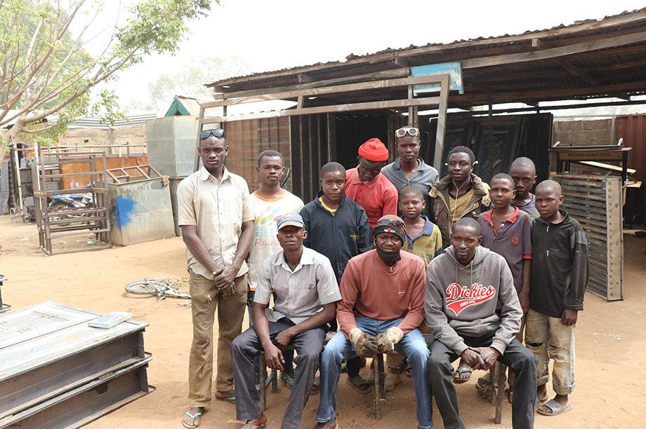 Onondaga Students Creating Change