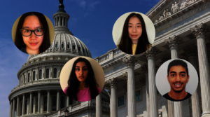 Leadership Initiatives Students Creating Change