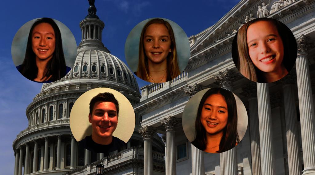 Kinkaid Students Creating Change