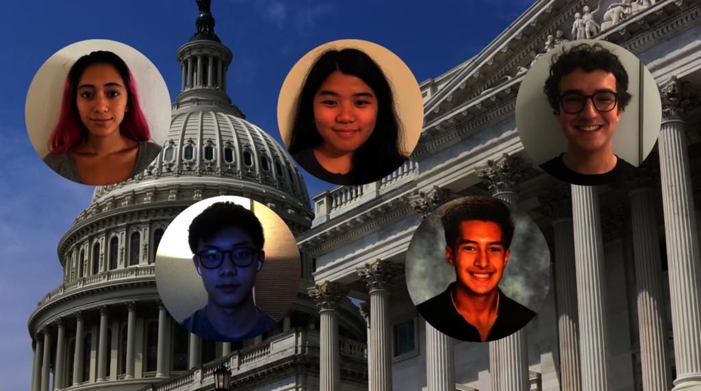 Washington-Liberty Students Creating Change