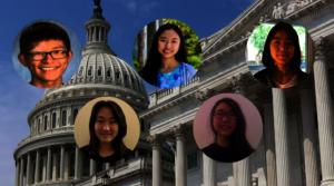 Crean Lutheran Students Creating Change