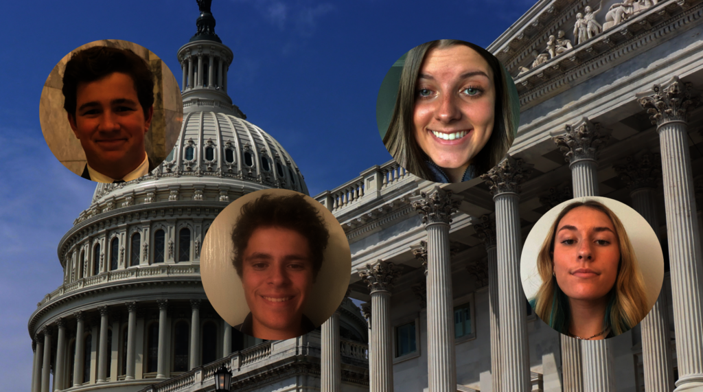 Eastside Catholic School Students Creating Change