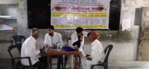 Outreach Camp