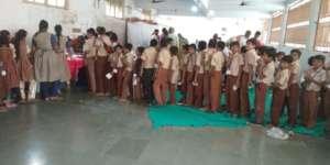 School Eye Health Program