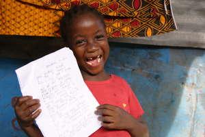 Henrietta--In School With Your Help