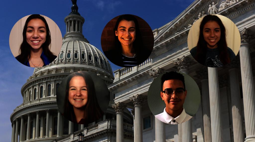 Deltona High School Students Creating Change