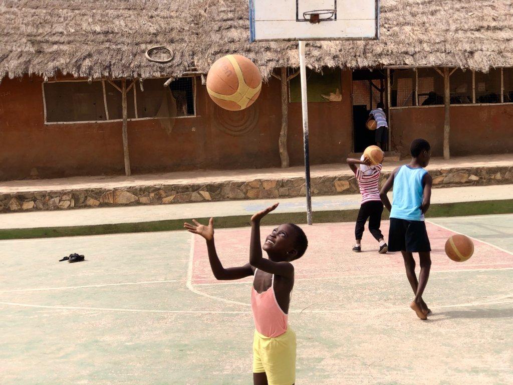 COVID19 Intervention For Children& Youth In Ayenya