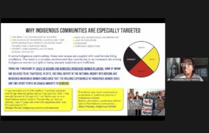 Why Indigenous Communities Are Targeted