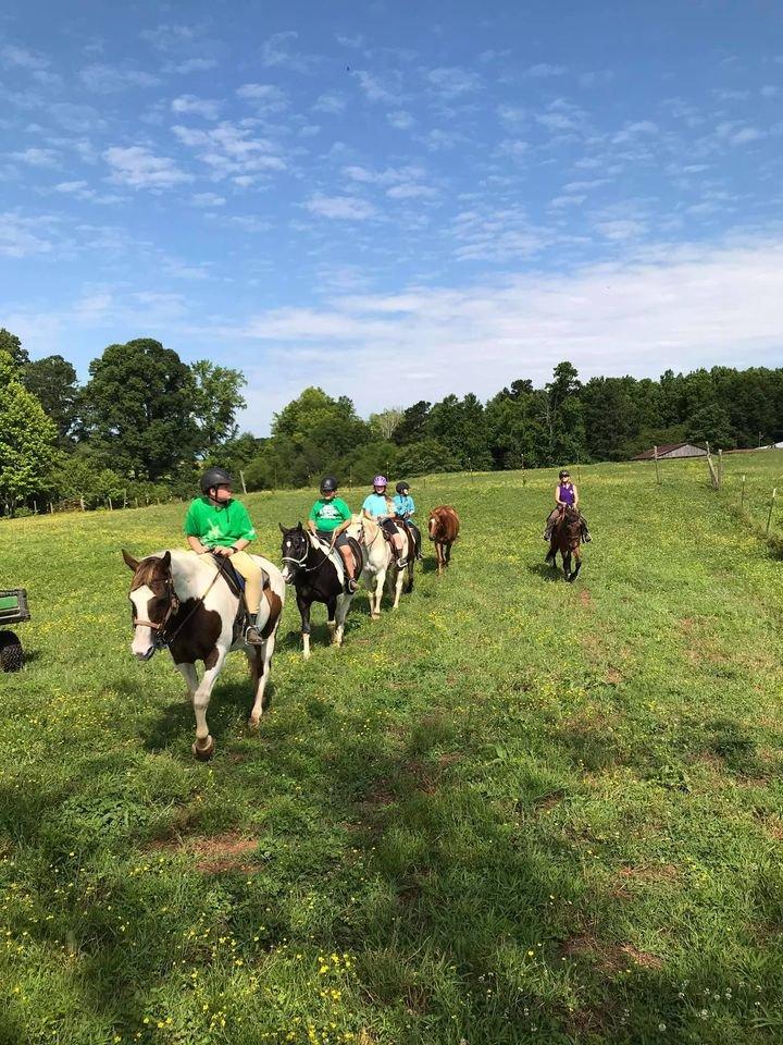 Bearfoot Ranch Fundraiser