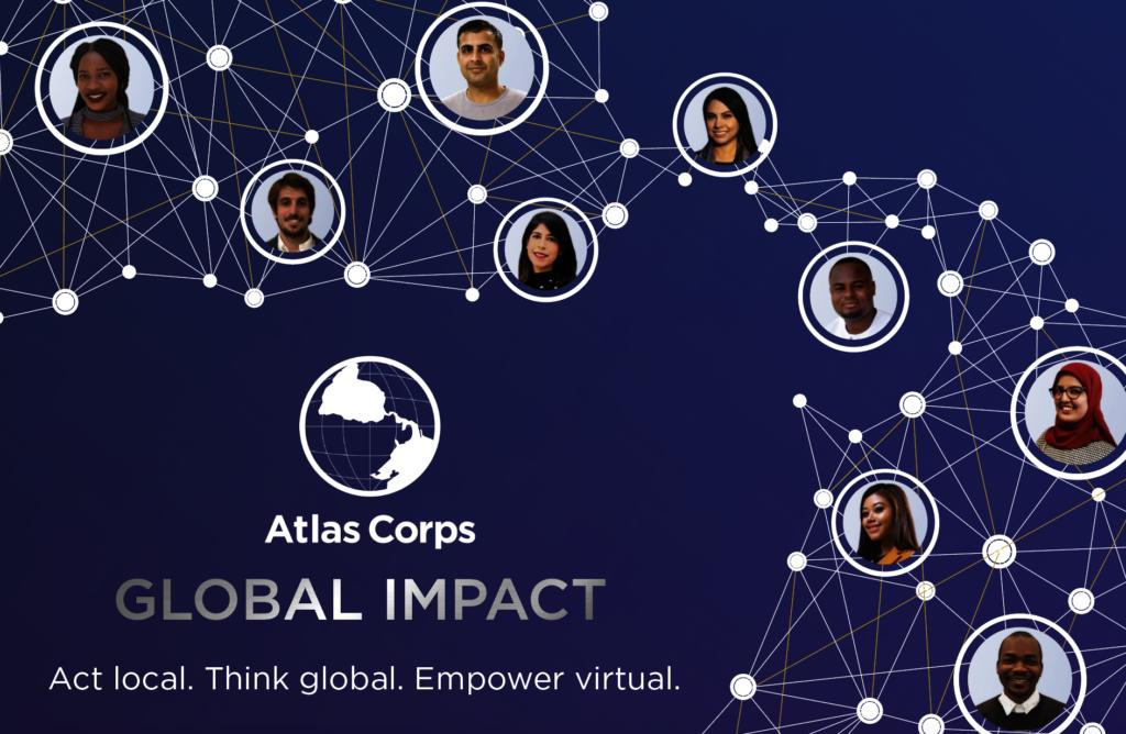 Atlas Corps: Global Impact