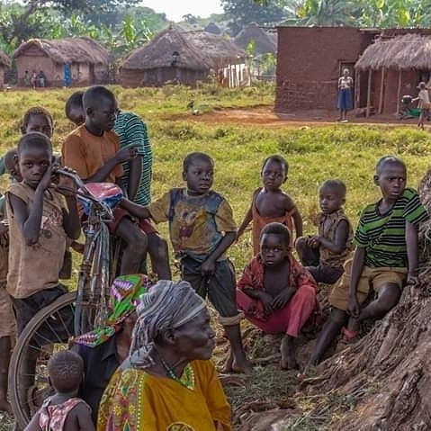 Grand Mother for Change Project Uganda
