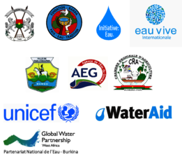 Partners of The Water Fair