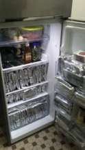 Water testing kits refrigerated above all else!