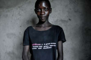 Girls champions to End FGM