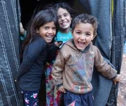 Winter Relief Fund in Lebanon