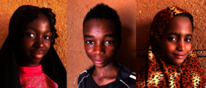 Building Brighter Futures For Children in Niger