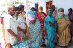 some of the project daily beneficiaries
