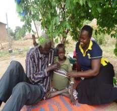 Adjumani Palliative Care Fund