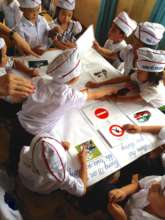 Education creates safe roads for life