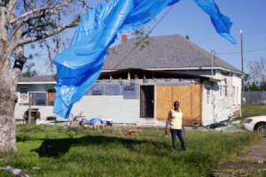 Hurricane Delta Relief Fund