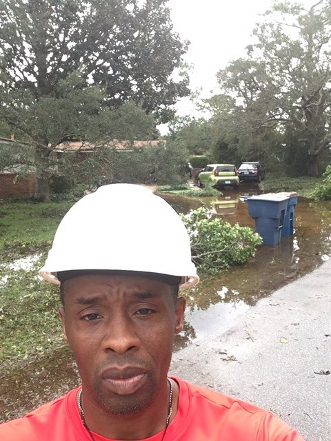 Hurricane Delta help sustain 100's of families