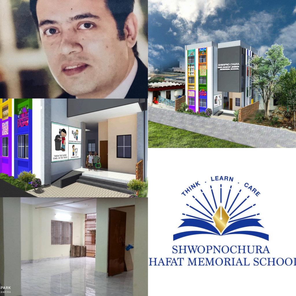 A School to build Conscious Global Citizen