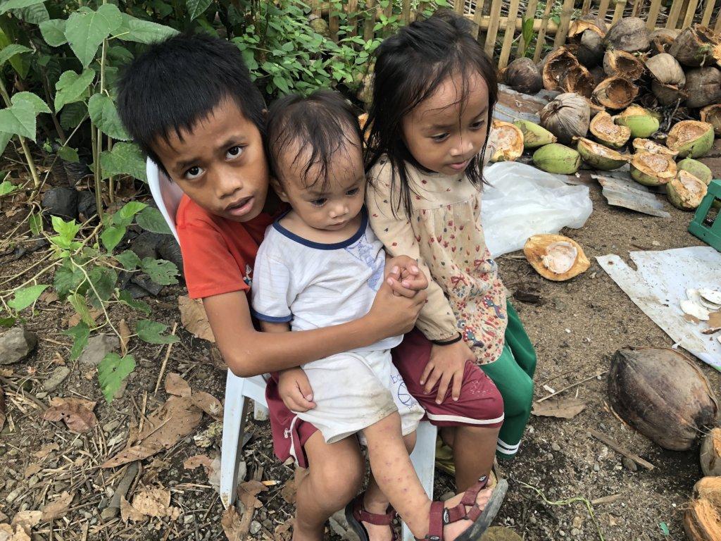 Super Typhoon Goni/Rolly Children Fund
