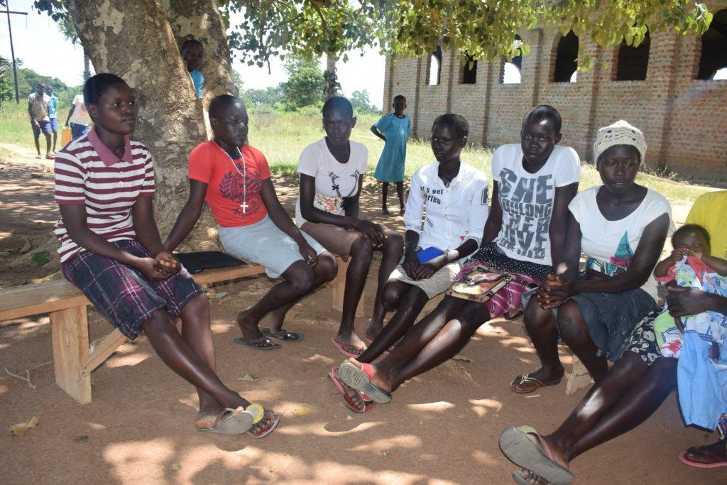 Girls & Women Marketable Skills for Livelihoods