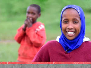 Keep Maasai Girls Learning in Kenya