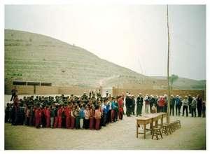 Ningxia children awaiting scholarships