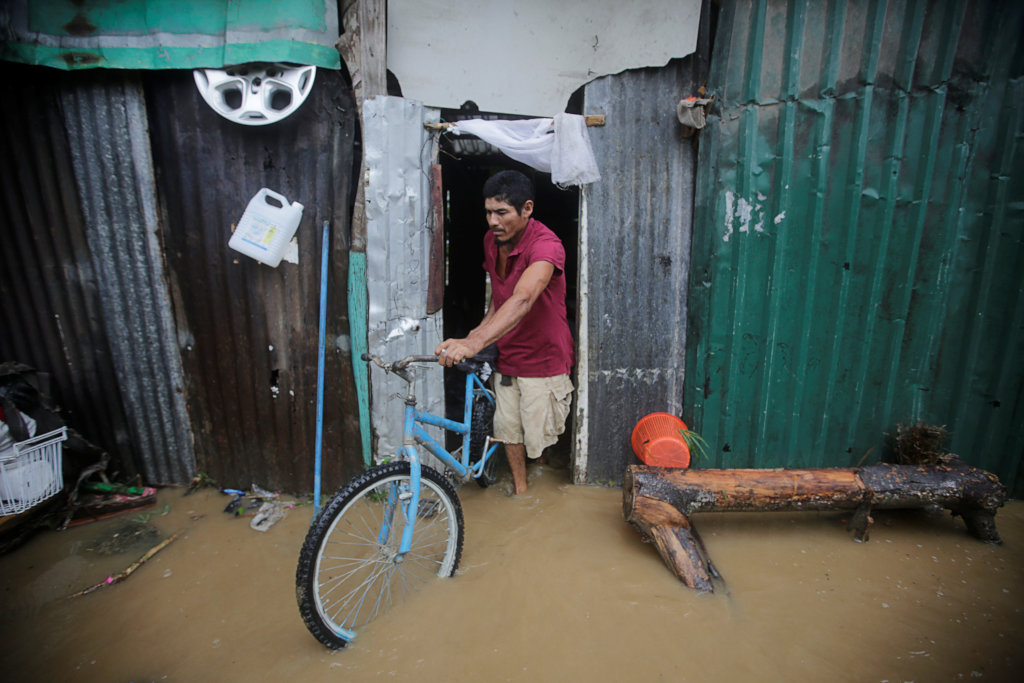 Hurricane Eta Relief Fund