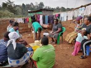 Bar Soap Making Workshop