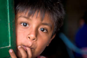 A child of the community, Miguel Seminario