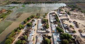 Drone view, Miguel Seminario
