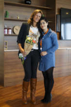 Sisterhood through mentorships