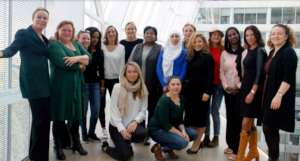 We aim to hold workshops in 4 Dutch cities